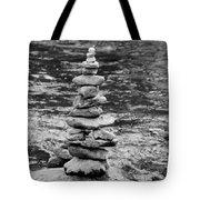 Blue River Zen Tote Bag