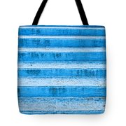 Blue Steps Tote Bag