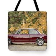 Bmw 2 Series Tote Bag