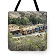 Bnsf5256 Tote Bag