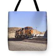 Bnsf6281 Tote Bag