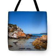 Boat Harbour Beach Tote Bag