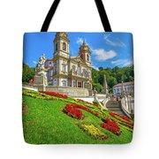 Bom Jesus Do Monte Braga Tote Bag