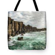 Bombo Headland Quarry At Kiama, Australia Tote Bag