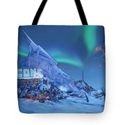 Borderlands 2 Tote Bag