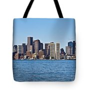 Boston Mar142 Tote Bag