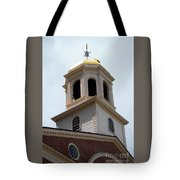 Boston Old State House Tote Bag