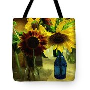 Bottled Sunshine  Tote Bag