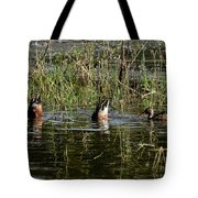 Bottoms Up Tote Bag