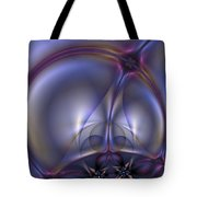 Bound By Light Tote Bag