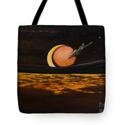 Boundlessness Tote Bag