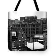 Bradders Tote Bag
