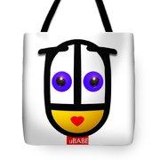 Brand Tote Bag