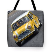Brands Hatch Mini Festival Tote Bag
