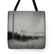 Breezy Point 2 Tote Bag