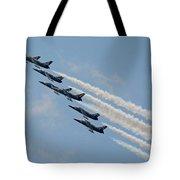 Breitling Jet Team Tote Bag