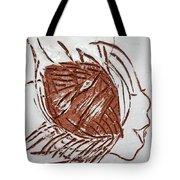 Brenda - Tile Tote Bag