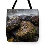 Bridal Veil Falls - Highlands, Nc Tote Bag