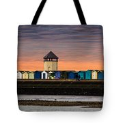 Brightlingsea Essex  Tote Bag