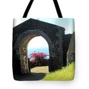 Brimstone Gate Tote Bag