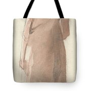 British Title A Country Girl In The Lake District Tote Bag