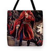 bs-ahp- Andrew Wyeth- The British Way Andrew Wyeth Tote Bag