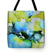 Bubble Collection Tote Bag