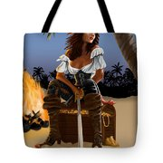 Buckling The Swash Tote Bag