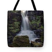 Bucks Falls Pa Tote Bag
