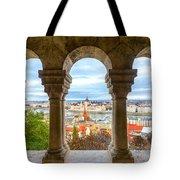 Budapest - Hungary Tote Bag
