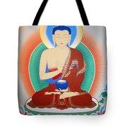 Buddha Kashyapa Tote Bag
