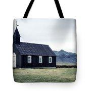 Budir - Iceland Tote Bag