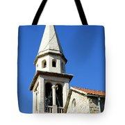 Budva, Montenegro  Tote Bag