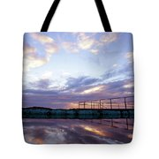 Bulli Pool Tote Bag