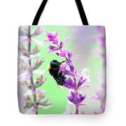 Bumblebee Tote Bag