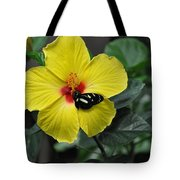Butterflies Are Blooming 25 Tote Bag