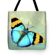 Butterfly Art  Tote Bag