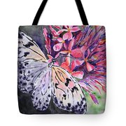 Butterfly Enchantment Tote Bag