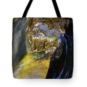 By The Mill. Water Tote Bag