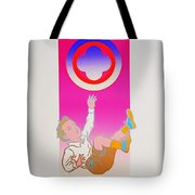 By The Time I Got To Woodstock Tote Bag