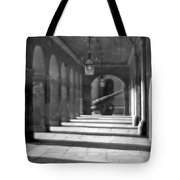 Cabildo Arches Tote Bag