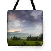 Cades Cove. Tote Bag by Itai Minovitz