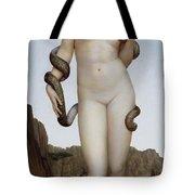 Cadmus And Harmonia Tote Bag
