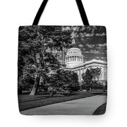 California State Capital Tote Bag