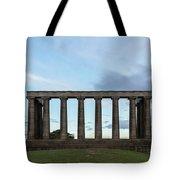 Calton Hill - Edinburgh Tote Bag