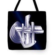 Calvary D2 Tote Bag