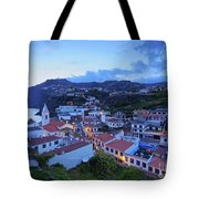 Camara De Lobos, Madeira Tote Bag