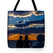 Can We Stay Tote Bag