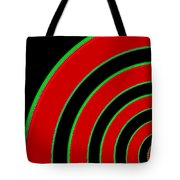 Candid Color 1 Tote Bag
