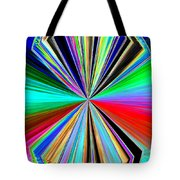 Candid Color 8 Tote Bag
